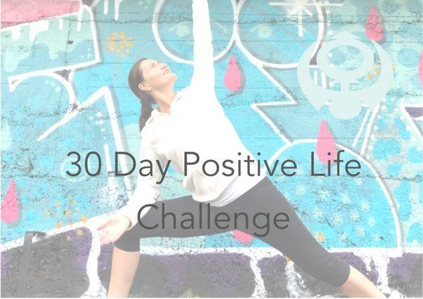 Product Positive Life yoga soul 1