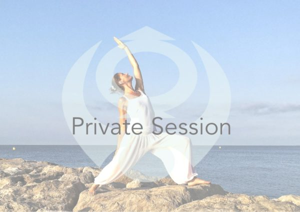 Private session yoga soul